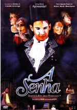 DVD - A Senha