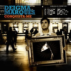 Cd- Deigma Marques - Conquista-me