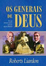 Livro - Os Generais de Deus