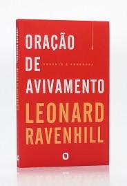 Oração de Avivamento | Leonard Ravenhill - Capa Nova