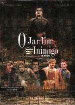 DVD - O Jardim do Inimigo - Edição Comemorativa - 10 anos
