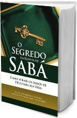 Livro - O Segredo da Rainha de Sabá