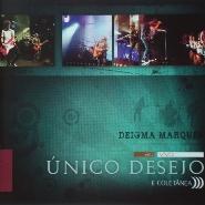 CD - Único Desejo e Coletânea