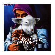 CD - Amigo Íntimo