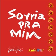 CD - Sorria pra Mim