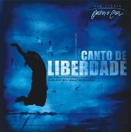 CD - Canto de Liberdade