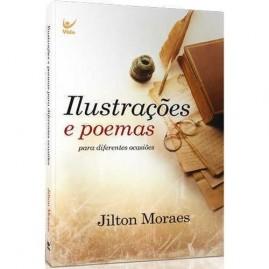 Ilustrações e Poemas   Jilton Moraes