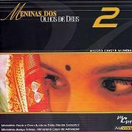 CD - Meninas dos Olhos de Deus 2