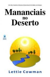 Livro Mananciais no Deserto   Lettie Cowman