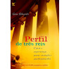 Livro Perfil de Três Reis | Gene Edwards