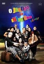 DVD - O Jardim do Inimigo (Infantil)